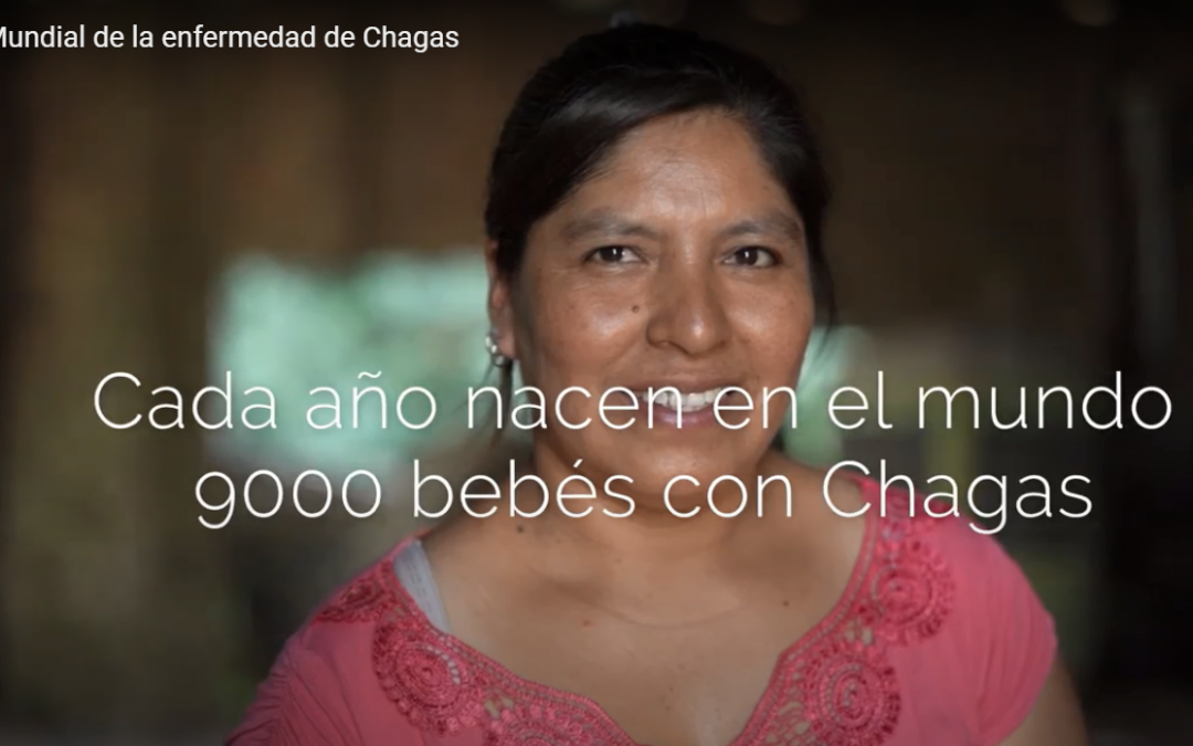 First Chagas World Day